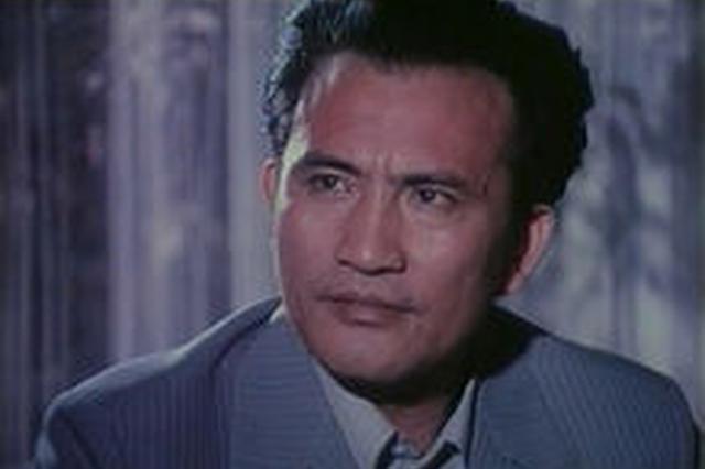 著名電影表演藝術家、上影演員楊在葆去世 享年85歲