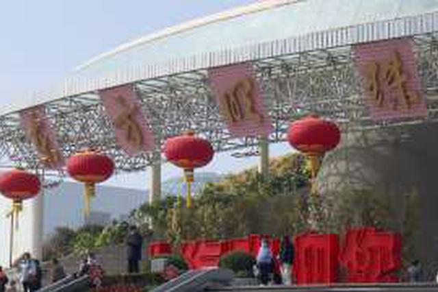 东方明珠年味浓 各项精彩活动精彩纷呈让游客大呼过瘾
