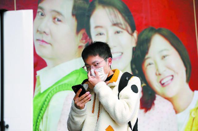 滬春節迎客超492萬人次 零售重點樣本企業銷售額同比增1.2倍
