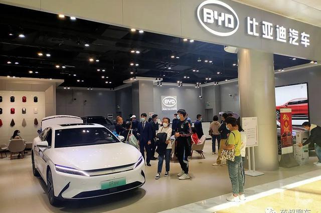 上海发布新一轮鼓励和购买新能源车实施办法 带火新春车市