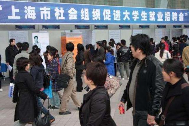 上海延长以工代训补贴政策至年底 鼓励企业吸纳就