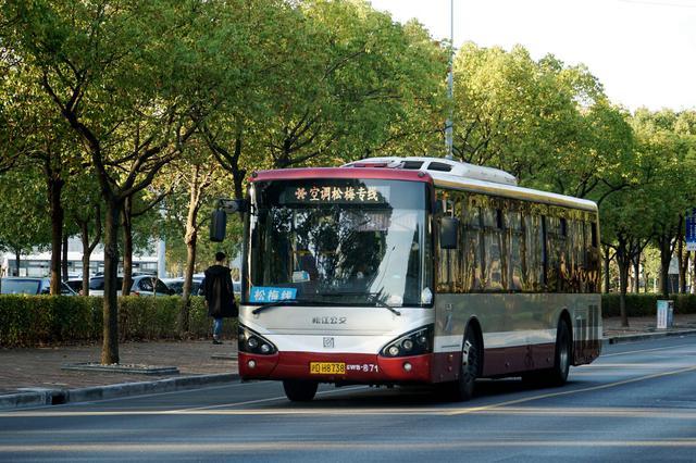 上海公交今起启用春季复能计划 应对出行高峰