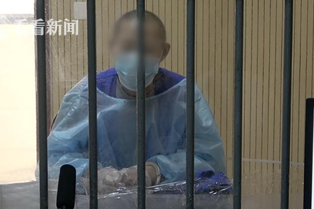 在沪伤人致死后嫌犯骑行6天回老家 18年后终被抓