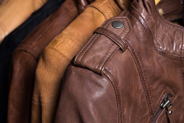 滬抽檢14家商場皮革服裝 14%不合格、部分含有害染料