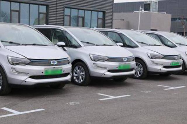 上海:政策有效期内 新能源汽车专用牌照额度总量不设限额