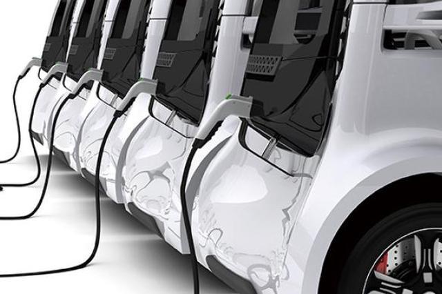 上海:计划到2025年 个人新增购车中纯电动汽车占比过半