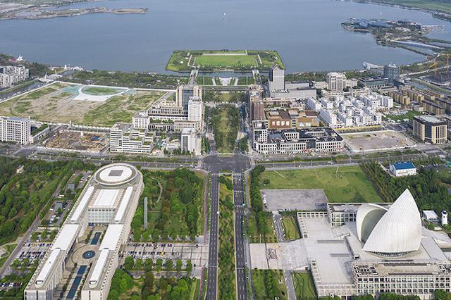 臨港將打造放管服改革先行示范區
