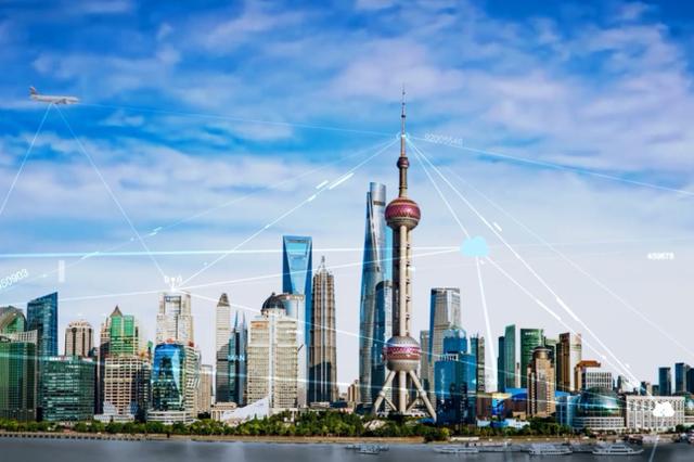 上海2020社会消费品零售1.59万亿 规模居全国城市首位