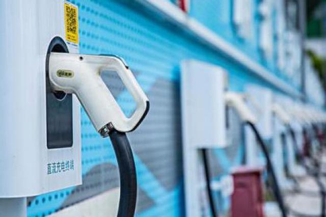 上海推动燃料电池车发展 至2025年5大新城加氢站全覆盖