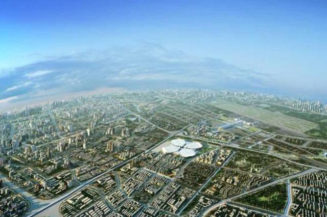 虹橋國際開放樞紐兩帶包括昆山、太倉、海鹽、海寧等地
