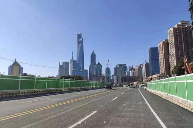浦东大道今年恢复双向6车道 东西通道地下隧道明年竣工