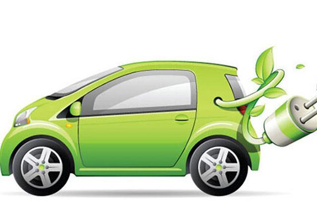 上海出台新政大力推动新能源汽车产业发展