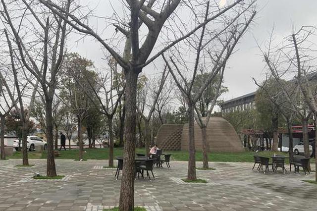 上海首座3D打印书屋建成:有地暖有天窗 造型像一个逗号