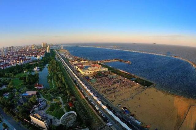 金山打响上海湾区品牌:提升经济含金量 打造长三角门户节点