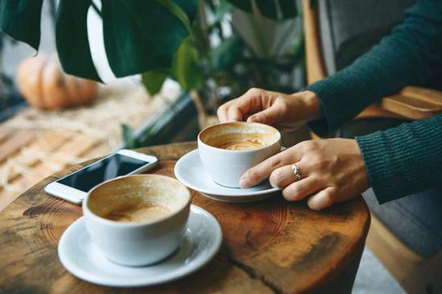 上海已成全球拥有咖啡馆最多的城市 每万人拥有2.85家
