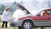 汽车故障前的几大征兆,越早发现越好!