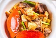 上海14家春菜推荐