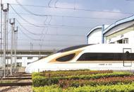 加长版复兴号首度在上海露面