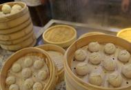 上海特色小吃馆入驻进博会