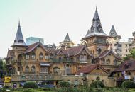 上海马勒别墅:因梦而建
