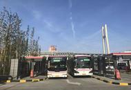 闵行新建两座公交枢纽