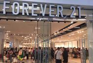 Forever21在华加速清盘