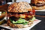 上海10家小众汉堡图鉴