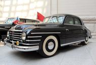 70年来的上海经典好车