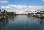 闵行推进水环境整治效果显著