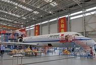 国航首架ARJ21诞生日记