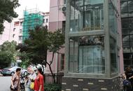 上海老旧小区改造见闻