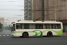上海超牛公交TOP9