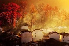 最美的20个秋天旅行地