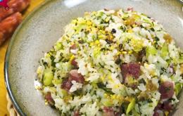 老上海本帮菜猪油菜饭