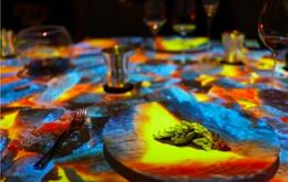 魔都的10家土豪餐厅