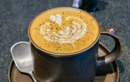 魔都11月新开咖啡店合集
