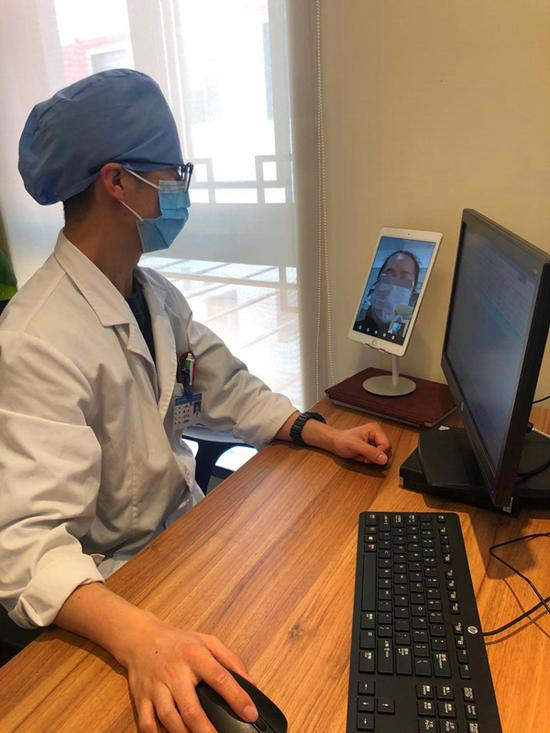 上海首家中西医结合互联网医院上线 可同时开具2种处方