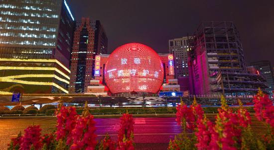 日本LOFT中国首店选址上海美罗城 预计7月亮相