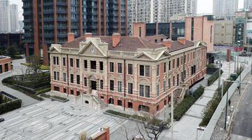 102岁原上海总商会有望5月开放