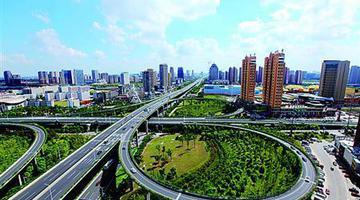 南通定位建设上海北大门