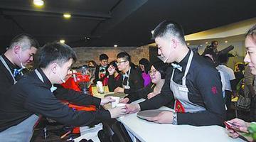 上海孤独咖啡馆重新开业