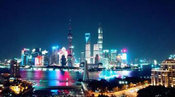 一波壮观上海航拍照来袭