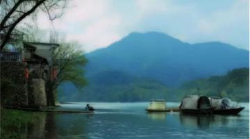 中国景丽人少的20个村庄