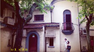 申城充斥底蕴的五条老街
