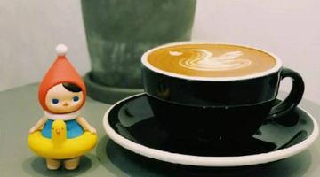 魔都新晋宝藏咖啡店合集