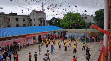 杨浦最大年夜旧改基地预签约生效