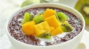 九种营养早餐粥做法
