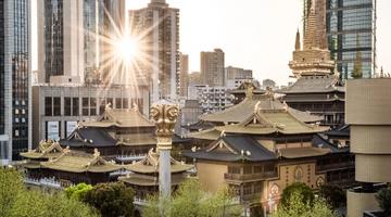 上海有名钟楼一览