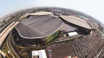 虹桥商务区打造国际开放枢纽