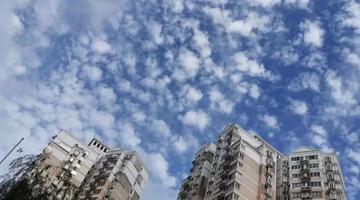 上海多项环保指标亮眼